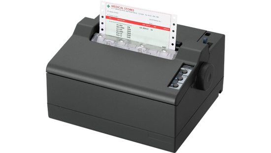 Epson Receipt Printer LQ50