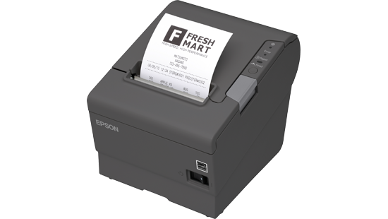 Epson Receipt Printer TM-T88V