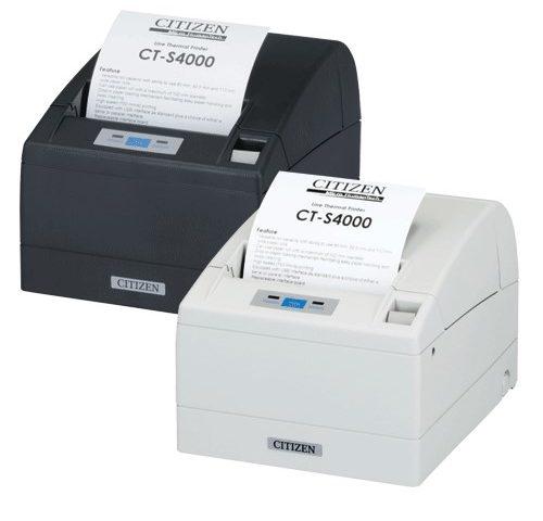Citizen Printer CT-S4000